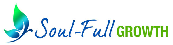 Soul-Full Growth Logo - 600px