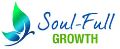 Soul-Full Growth Logo