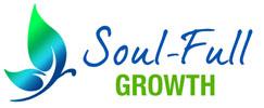 Soul-Full Growth Logo